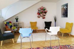 Gruppenraum Psychotherapie In 1060 Wien