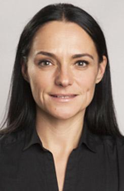 Psychotherapeutin I.A. Birgit Prucha