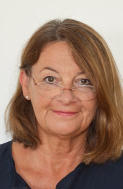 Psychotherapeutin I.A. Susanna Hitzelhammer