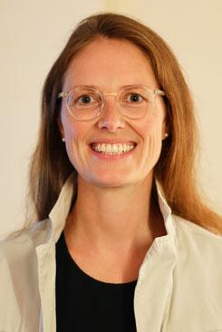 Tanja Bruckner - Psychotherapeutin