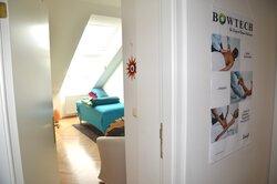 Bowtech Behandlung Wien
